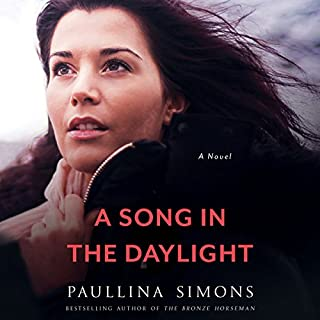 A Song in the Daylight audiobook cover art