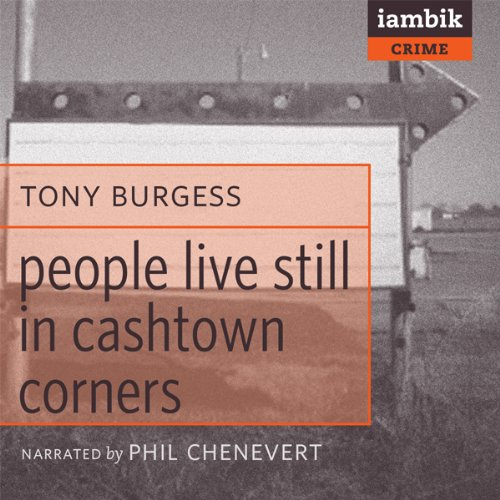People Still Live in Cashtown Corners copertina