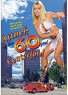 attack of the 60 foot woman