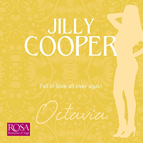 Octavia Audiobook By Jilly Cooper cover art