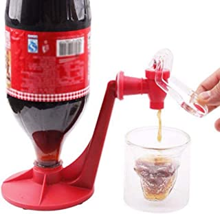 Gijoki Durable Drink Dispenser Drink Tap Saver Soda Coke Dispenser Kitchen Gadg Water Coolers