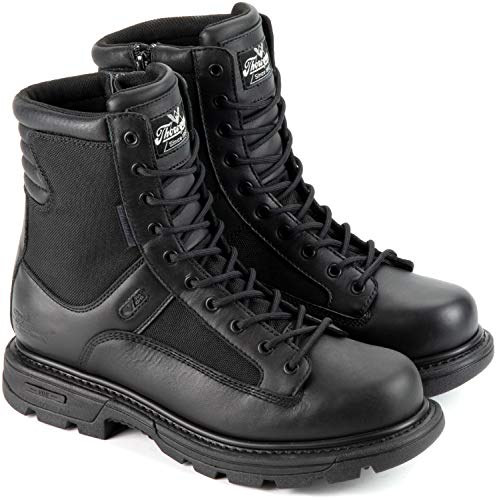 Best Security Guard Boots