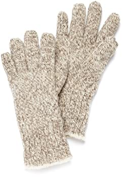FoxRiver Men s Three Layer Glove Brown Tweed Large
