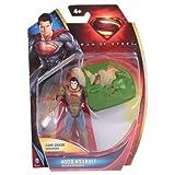 Superman Man of Steel Auto Assault Superman 3.75 inch Action Figure by Mattel