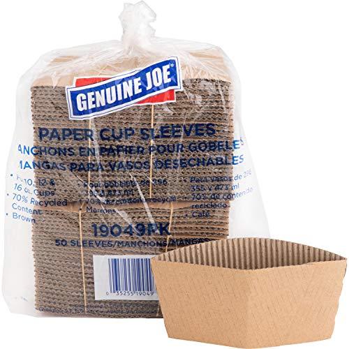 10 oz coffee cup sleeve - 6