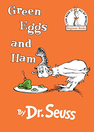 Green Eggs and Ham (Beginner Books(R)) (English Edition)