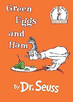 Green Eggs and Ham (Beginner Books(R)) by [Dr. Seuss]