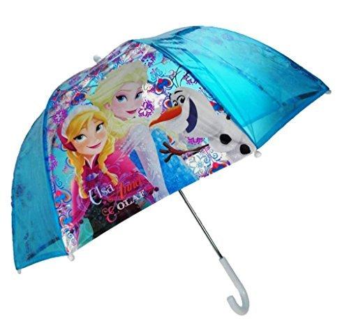 Disney Frozen Anna and Elsa Dome Umbrella by sambro