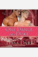 One Dance with a Duke CD