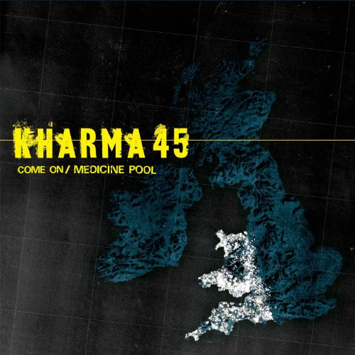 Medicine Pool (Hugo Nicolson Extended Mix)