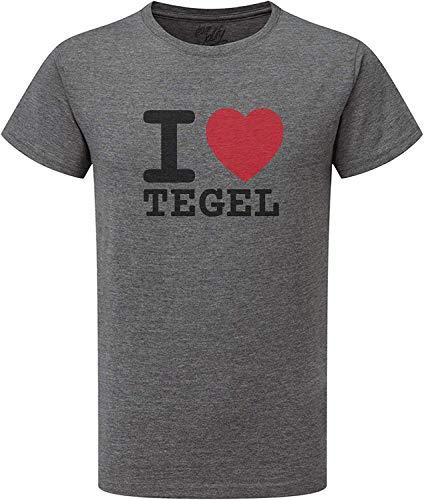 JOllify TEGEL T-shirt met hoogwaardige print voor sport en vrije tijd