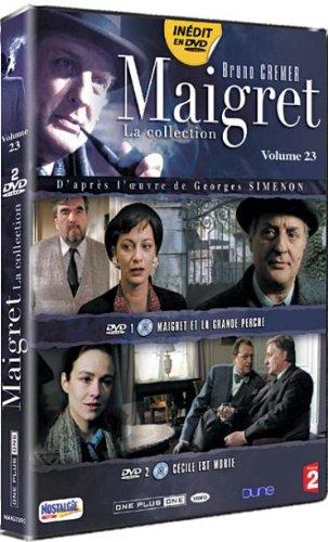 Maigret, vol. 23 [FR Import]