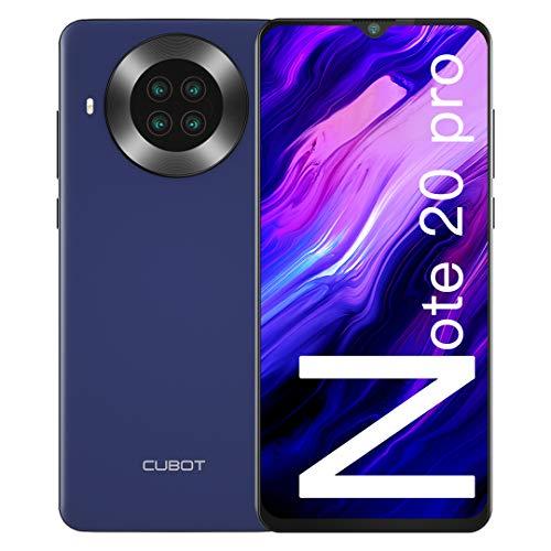 519cKMuDXhL Recensione CUBOT Note 20 Pro, Miglior Smartphone Cinese