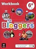 Bloggers 6e (A1-A2) Workbook d'anglais