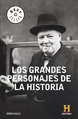 Los grandes personajes de la historia (Best Seller)
