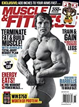 muscle and fitness digital subscription