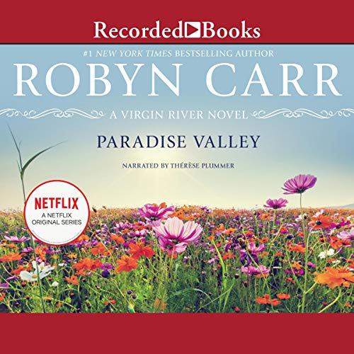 Page de couverture de Paradise Valley