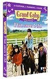 Grand Galop - Grandes aventures : Il faut sauver le club [Francia] [DVD]