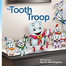 The Tooth Troop Origin: What does the Tooth Fairy do with all those teeth anyway?
