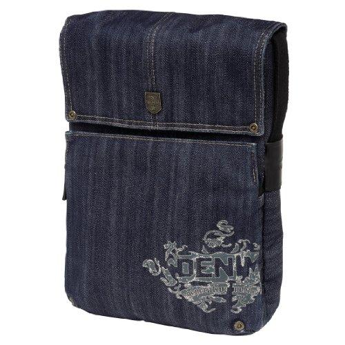 Golla Wordup G1055 Notebook-Tasche bis 30 cm (11,6 Zoll) blau