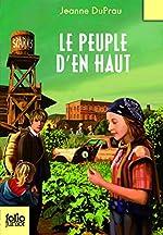 La Cité de l'Ombre, II:Le peuple d'En Haut de Jeanne DuPrau