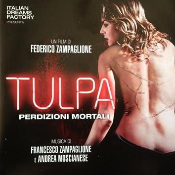 """Tulpa (Original Soundtrack from """"Tulpa Perdizioni mortali"""")"""