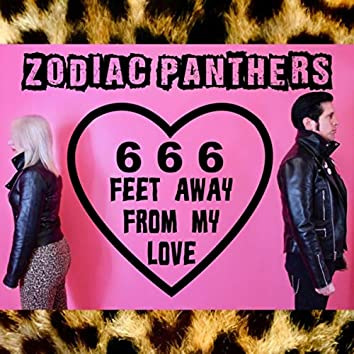 666 Feet Away from My Love