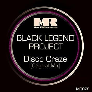 Disco Craze
