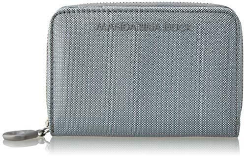 Mandarina Duck Mellow Lux, Accesorio de Viaje- Billetera par