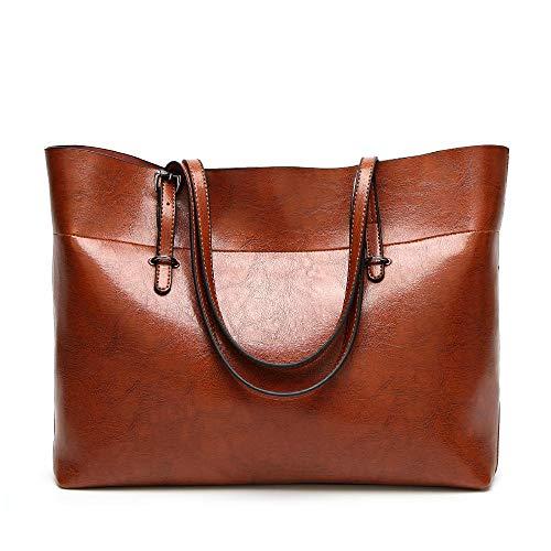 Hand Bag Simple Female Bag Tote Bag Shoulder Messenger Bag