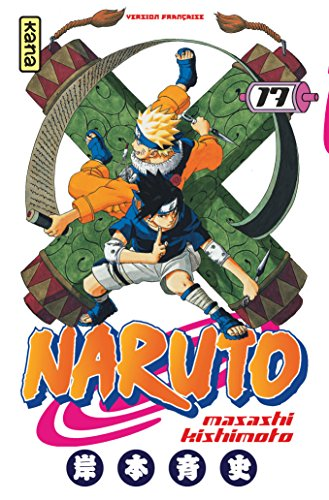 Naruto, tome 17
