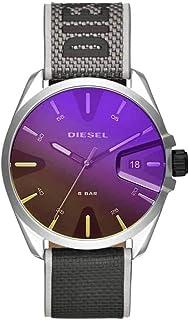 Diesel Men's MS9 Watch Grey