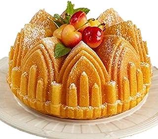 Delidge Silicone Cake Mold - 1 Pc