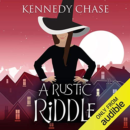 A Rustic Riddle cover art