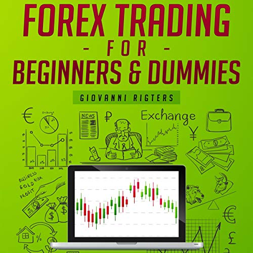 Forex Trading for Beginners and Dummies cover art