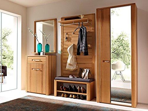 Garderobe Komplettset Flurgarderobe Dielengarderobe Flur Möbel