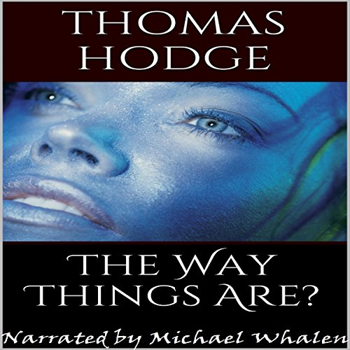 The Way Things Are? audiobook cover art