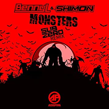 Monsters [Remix]