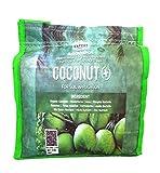 Bokashi Bran Organic Coconut Manure 5 kg for Coconut Tree