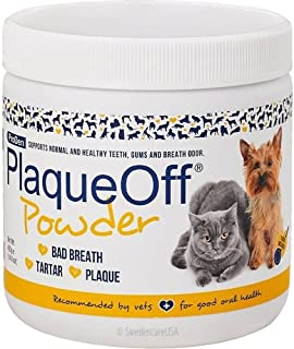 ProDen PlaqueOff 420 g Tub