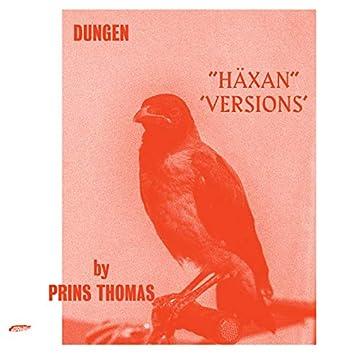 Häxan (Versions by Prins Thomas)