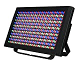 ADJ Products Compact indoor color changing LED Wash light (PROFILE PANEL RGBA)