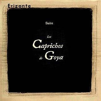 Suite 'Los Caprichos de Goya'