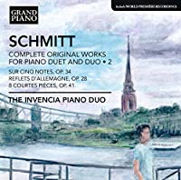 Complete Works for Piano Duet & Duo Vol. 2