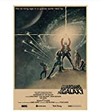 PCWDEDIAN Marvel Movie Guardians of The Galaxy Vintage