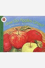 How Do Apples Grow? Paperback