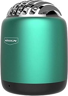 NILLKIN Bullet S2 - Mini Wireless Speaker with Mic - Green