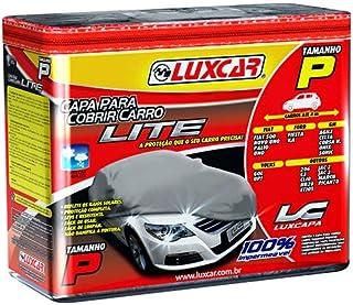 Capa Para Cobrir Carro Lite Tam. P Luxcar Pequeno