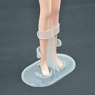 mark8shop muñeca barbie Stand Display Holder Accessories For Original Barbie Doll