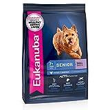 Eukanuba Senior Small Breed Dry Dog...